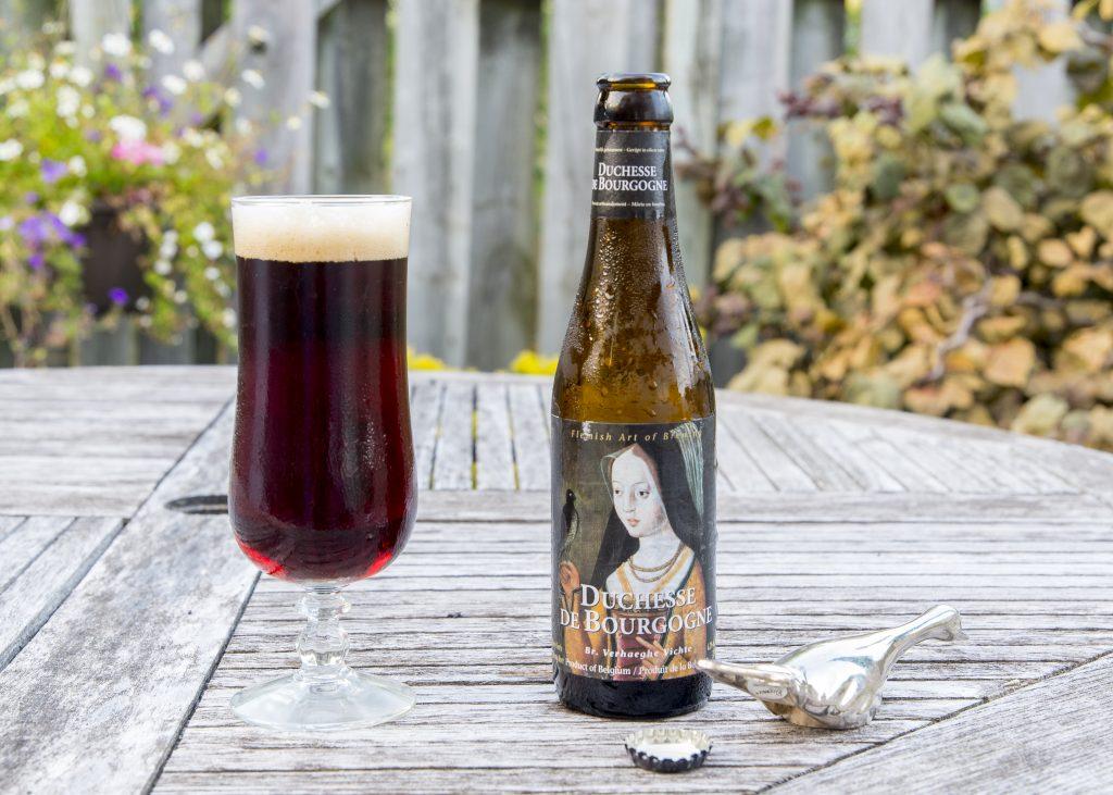 Duchesse de Bourgogne - Jon Bubb Birding Beer Challenge.