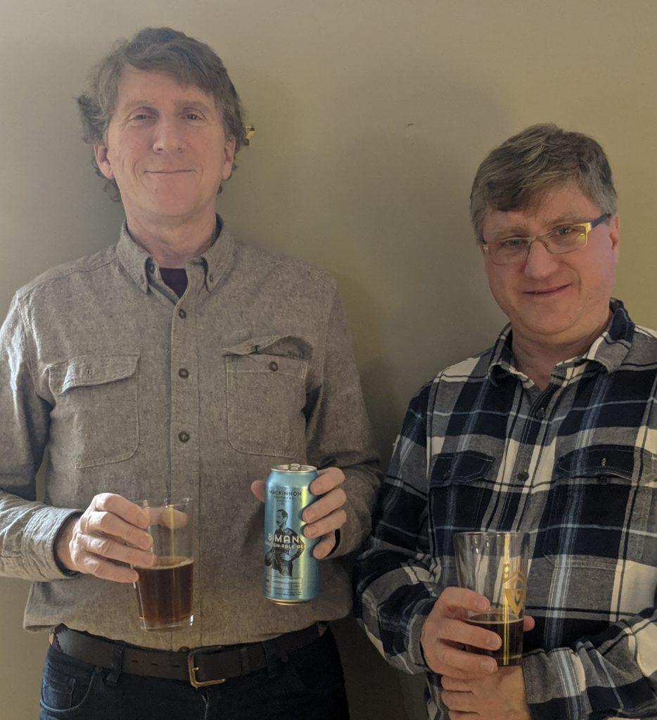 Beer Challenge: Beer #278