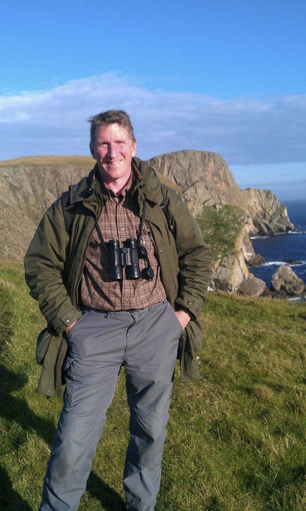 Fair Isle 2012